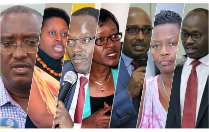 Ibidasanzwe byaranze bamwe mu bayoboye Kigali imaze imyaka 112 ishinzwe