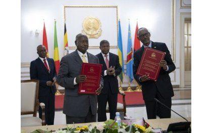 Hitegwe iki nyuma y'isinywa ry'amasezerano hagati y'u Rwanda na Uganda? Ibimenyetso by'ibanze birashisha!