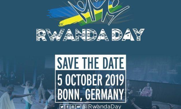 Rwanda Day reporté au 05/10/2019: Kagame au G7 en France