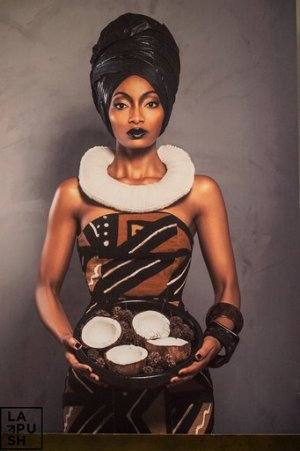 Journée internationale de la femme africaine à Paris