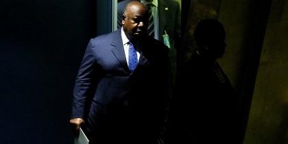 GABON : La Capacité à Gouverner d'Ali Bongo Sera Examinée par la Cour d'Appel de Libreville