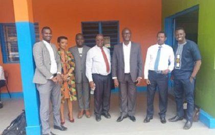 RWANDA : Une Délégation Togolaise en Visite au Rwanda