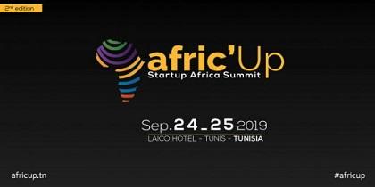 Afric'Up –  Africa Startup Summit, une Nouvelle Edition du Plus Grand Evénement Lié à  l'Innovation et à la Tech Africaine