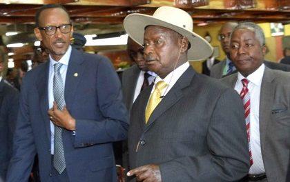 OUGANDA – RWANDA :  Les Deux Pays Ont Signé à Luanda un Accord Pour Mettre Fin aux Tensions