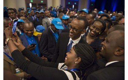 Impinduka kuri Rwanda Day yari itegerejwe mu Budage