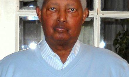 Kabagema Christophe wabaye Umujyanama w'Umwami Kigeli V Ndahindurwa yitabye Imana