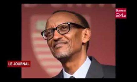 Kigali, un modèle de ville à la vision de son leader Paul Kagame
