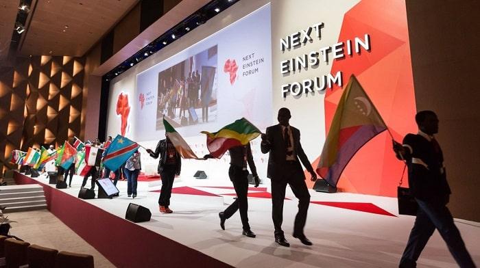 NEXT EINSTEIN FORUM : LA LISTE DES 25 SCIENTIFIQUES AFRICAINS ENFIN CONNUE