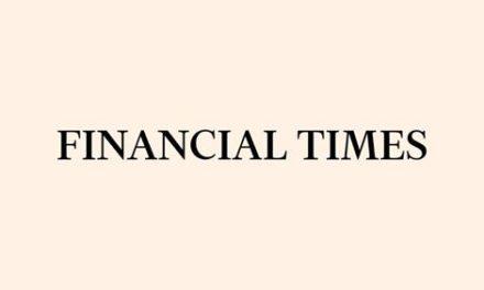 Même le Financial Times s'associe à d'autres organismes internationaux pour tenir la ligne indéniable de Kagame.