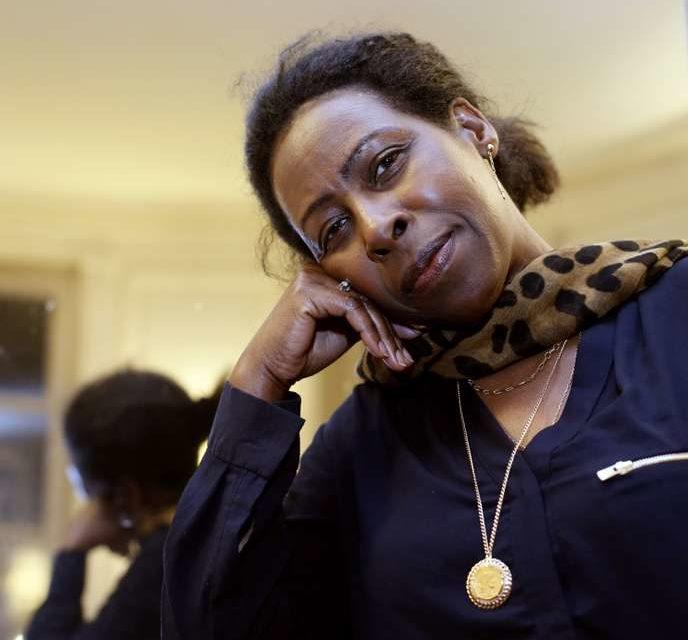 Scholastique Mukasonga : « Mes livres sont des tombeaux de papier »
