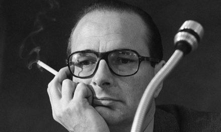 Jacques Chirac est mort ce jeudi à l'âge de 86 ans