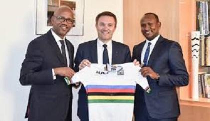 CYCLISME : Le Rwanda Officiellement Candidat au Mondial 2025
