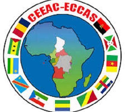 CEEAC : Libreville Abritera un Sommet des Chefs d'Etat et de Gouvernement de la CEEAC