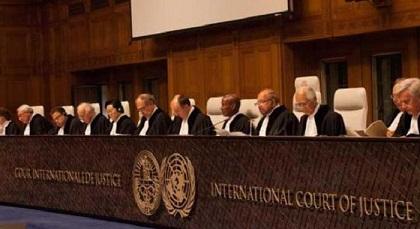 RDC-OUGANDA :  Nouvelles  Audiences de La Cour Internationale de Justice Prévues En Novembre