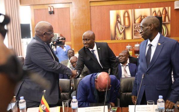 Le Rwanda et l'Ouganda s'engagent à appliquer l'accord sur la fin des hostilités