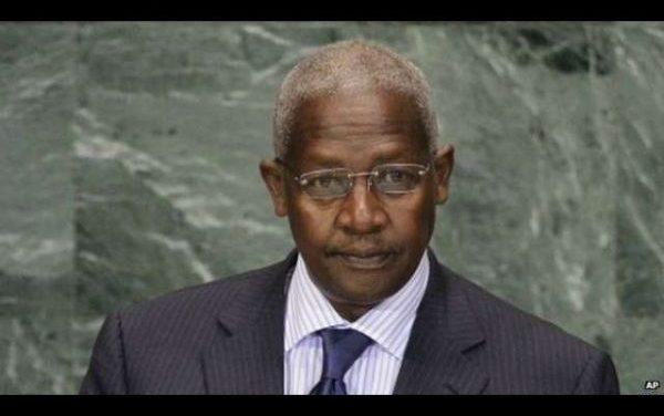 Accord de Luanda: le Chef de la diplomatie ougandaise attendu lundi à Kigali