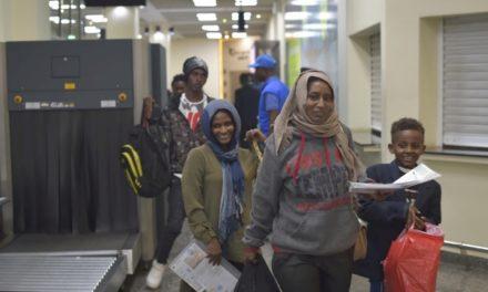 Le HCR fournit des détails sur les réfugiés évacués depuis la Libye vers le Rwanda
