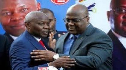 RDC : Vital Kamhere Devient-il Encombrant pour Tshisekedi