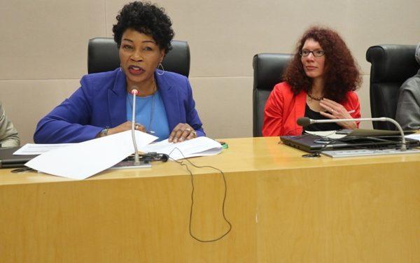 L'Union Africaine renforce les capacités des médias en matière d'industrialisation du continent