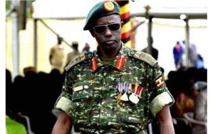 Gen. Elly Tumwine,  Ministre ugandais de la securite, confirme au Parlement, l'existence des maisons d'arret secretes