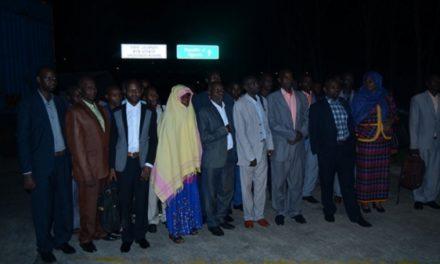 L'Ouganda a déporté 32 ressortissants rwandais sur Kagitumba cette nuit