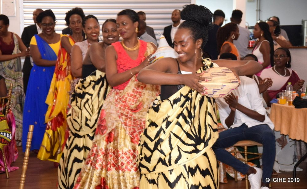 Danemark: Abanyarwanda bo mu bihugu bigize Scandinavie bizihije Umunsi w'Umuganura (Amafoto)