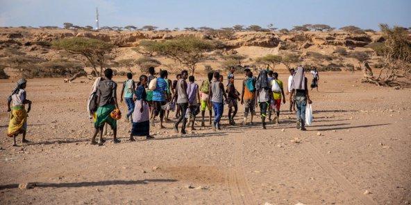 Après le Niger, le Rwanda va accueillir des réfugiés africains bloqués en Libye