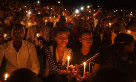 Génocide contre les Batutsi rwandais: la fausse compassion des Occidentaux