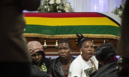 Zimbabwe : Robert Mugabe sera enterré en début de semaine prochaine dans son village, annonce sa famille
