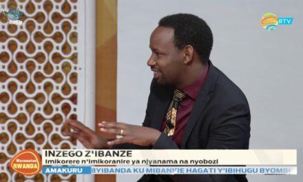WARAMUTSE RWANDA: Imikoranire ya Njyanama na Nyobozi