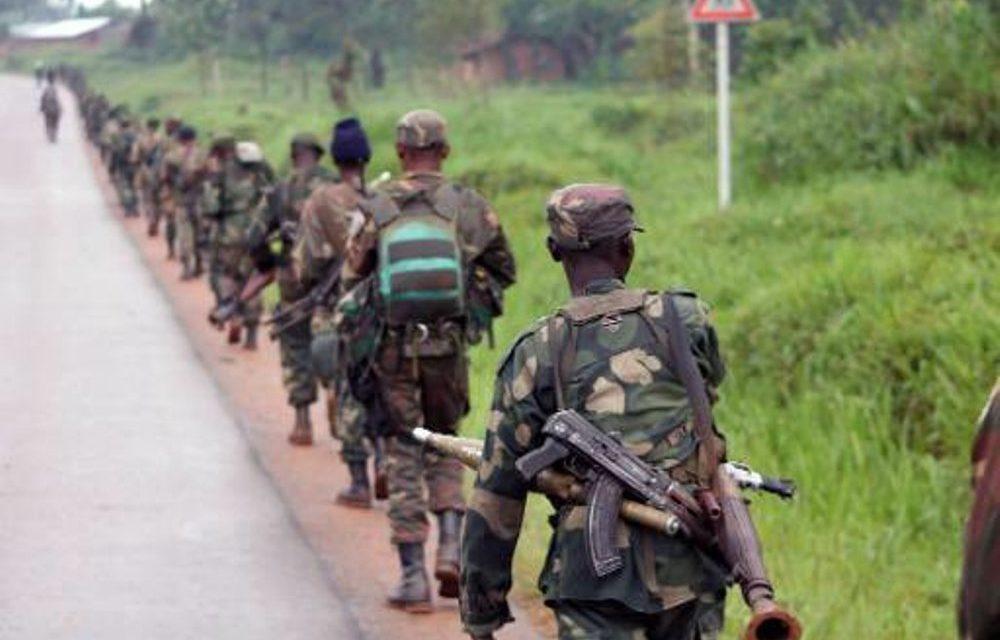 Une opération militaire régionale suscite la méfiance à l'Est