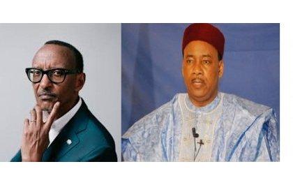 Paul Kagame et Issoufou Mahamadou aux Nations Unies : L' Afrique a-t-elle enfin trouvé ses modèles ?