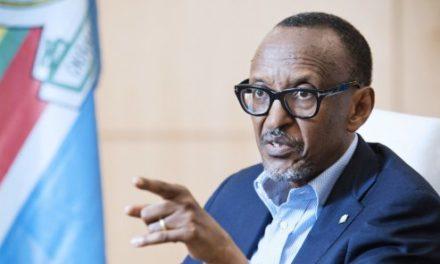 Rwanda – Paul Kagame : « Nous sommes allés au-delà de l'imaginable »