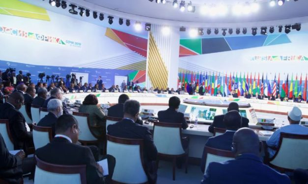 Sochi: Voici les résultats du premier sommet et du forum économique Russie-Afrique.