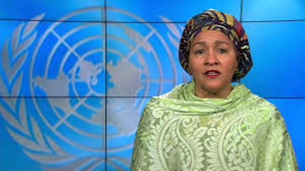 La Chef adjointe de l'ONU salue l'Éthiopie pour son leadership exceptionnel dans la promotion de la femme