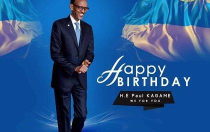 Bon Anniversaire Monsieur  le Président