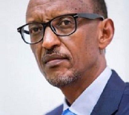 BUKAVU, RDC : Arrivée du Président Paul Kagame à Bukavu