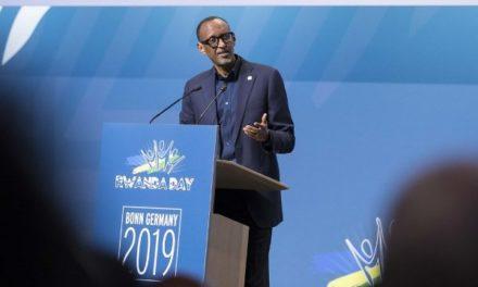 Rwanda Day2019: «Nous avons rehaussé l'espérance de vie des Rwandais de 40 ans à 70 ans en 25 ans» – Kagame
