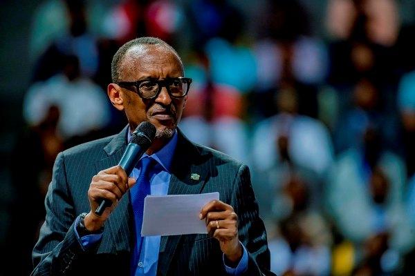 «ConnectAfrica signifie réaliser l'intégration et un foyer pour tous» – Kagame