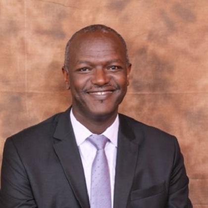DIASPORA :  Eddy Mabano Kayihura, nouveau CEO d'AFRINIC
