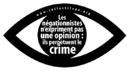 Génocide des contreles Batutsi : Lettre Internationale à des Recteurs d'Université Flamandes