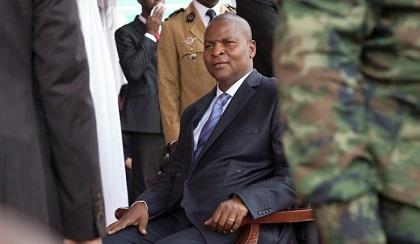 CENTRAFRIQUE – RUSSIE :  Le Président Centrafricain Lève le Voile sur les Missions Russes dans le Pays