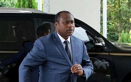 « L'Afrique Souffre de Surendettement à Cause de la Corruption » – Uzziel Ndagijimana