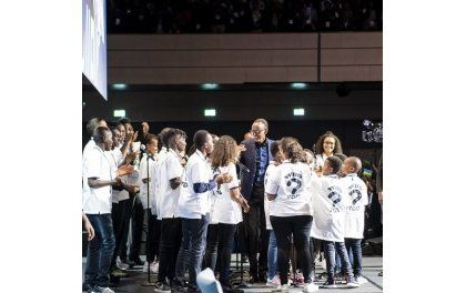 Rwanda Day Bonn 2019 : Rwandais de l'étranger encouragés à investir dans le pays