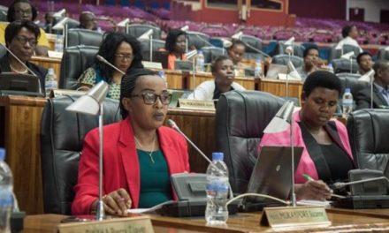 Le parlement rwandais abroge plus de 1 000 lois de l'ère coloniale