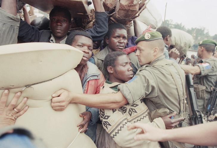 Commission Rwanda, l'absence criante de spécialistes de la région des Grands Lacs