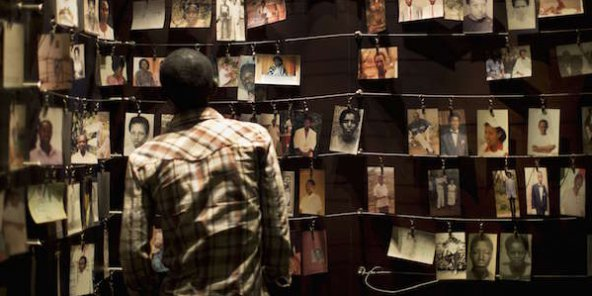 Génocide contre les Batutsi au Rwanda : l'intervention d'une journaliste taxée de négationnisme dans des universités belges fait polémique