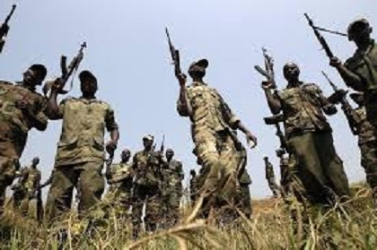 BURUNDI  :  Une Position Militaire Burundaise Décimée Près de la Frontière.