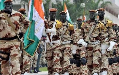 Français et Israéliens se Battent Autour de la Sécurité de Ouattara