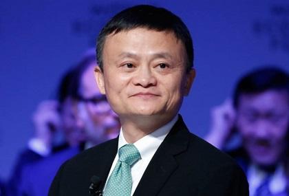 Tournée Africaine pour Jack Ma